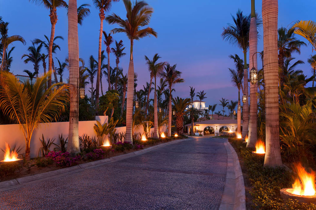 One & Only Palmilla Los Cabos Mexic
