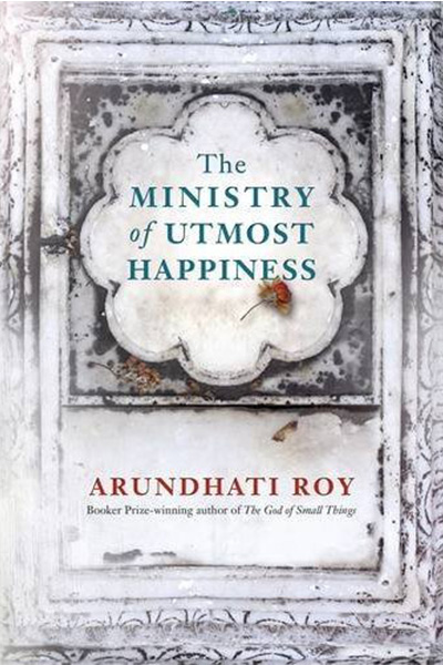 The Ministry of Utmost Happiness, books, holiday