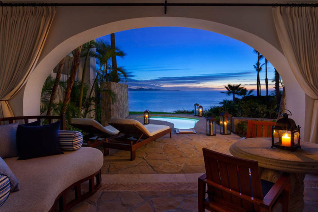 One&Only Palmilla, Los Cabos, travel