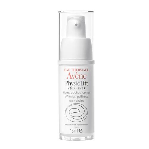 Avène PhysioLift Eye Contour, eye creams, beauty, skincare