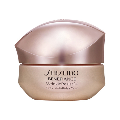 Shiseido, eye creams, beauty, skincare