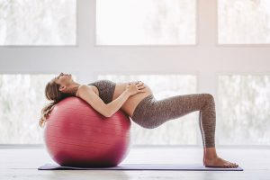 pregnancy fitness tips