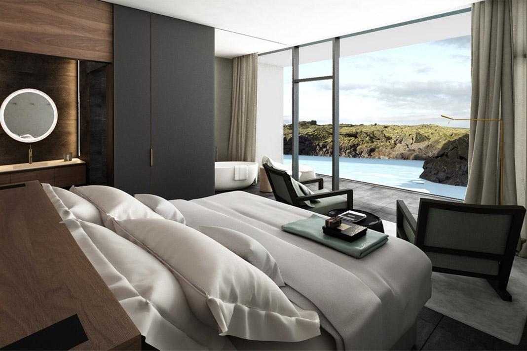 Iceland, Blue Lagoon, travel