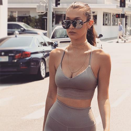 activewear trend, tonal hues, new neutrals