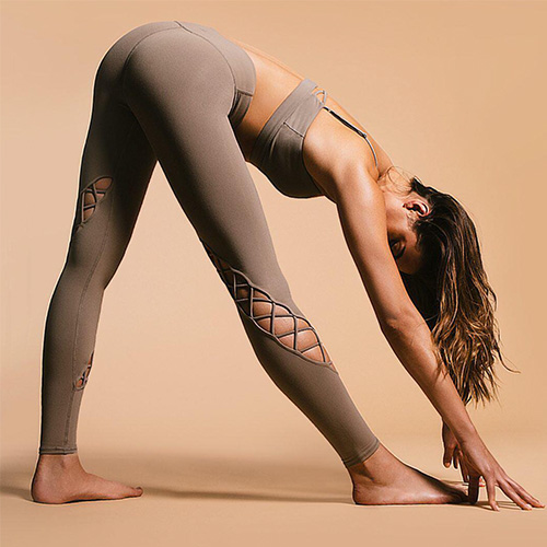 activewear trend, fashion, style