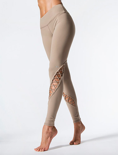 Entwine Legging, activewear, alo yoga