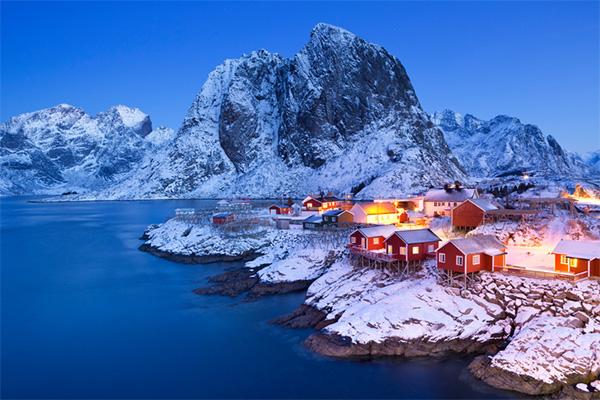 Lofoten Islands, travel, lifestyle, Norway