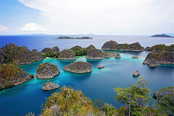 Raja Ampat Islands, Indonesia, holiday, travel