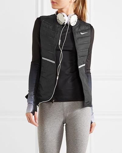 Nike, vests, fashion, activewear, style