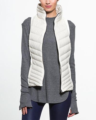 Alo Yoga, vests, fashion, activewear