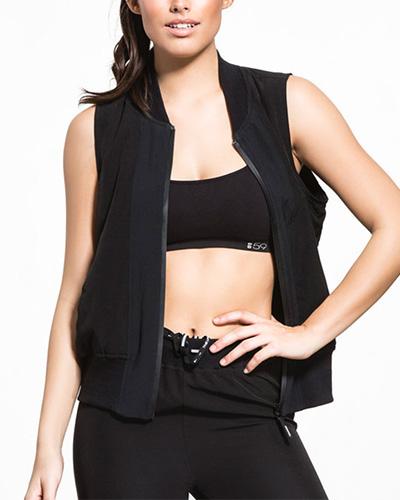 The Upside, vests, fashion, activewear