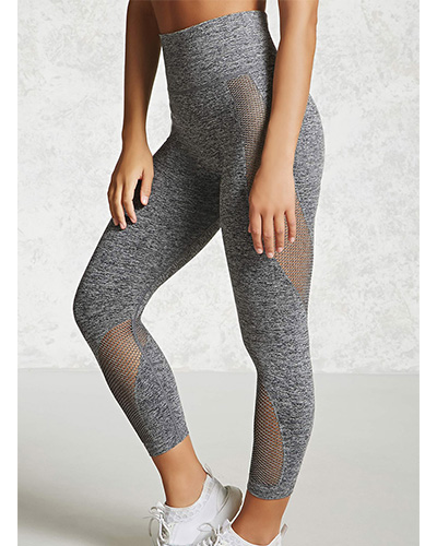Forever 21, activewear, flattering, affordable