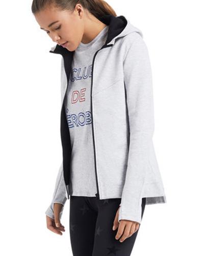 Seed Heritage Sport, hoodie, activewear