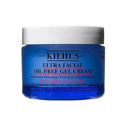 Kiehl's, moisturiser, winter skin
