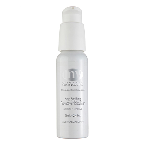 MV Organic, moisturiser, beauty, skin
