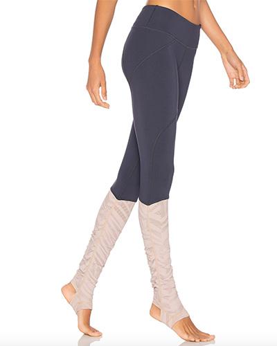 Vimmia Rhythm Stirrup Legging, fashion, style, pieces