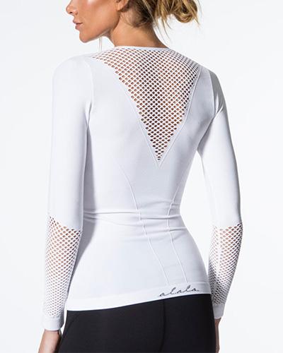 Alala Seamless Long Sleeve Tee, fashion, style, pieces