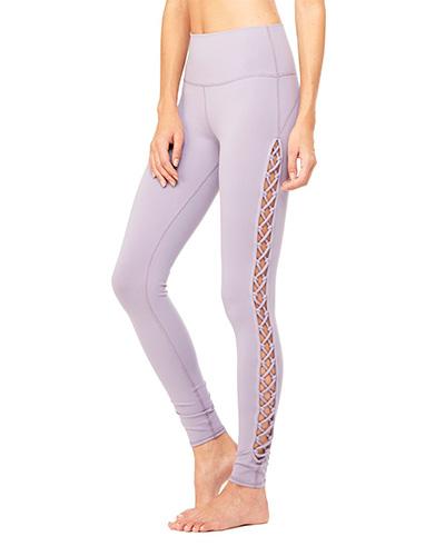 Alo Yoga Interlace Legging, pieces, fashion, style