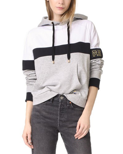 P.E NATION Fly Ball Hoodie, fashion, style