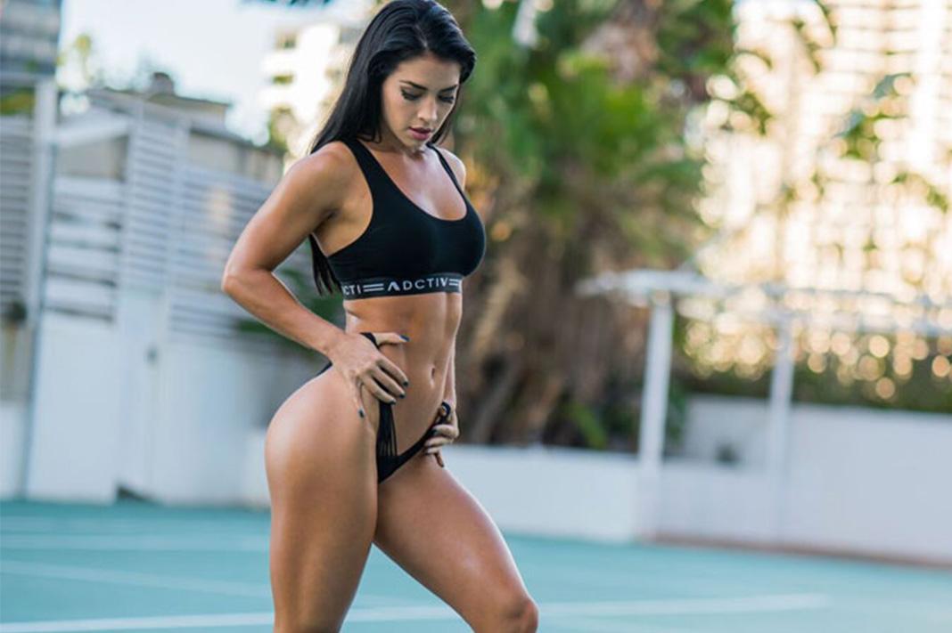 Big booty models pics