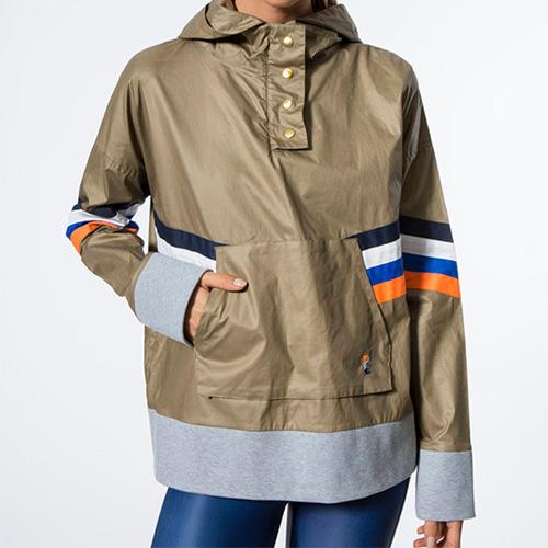 P.E. Nation On-Base Hoodie, rain jackets, fashion