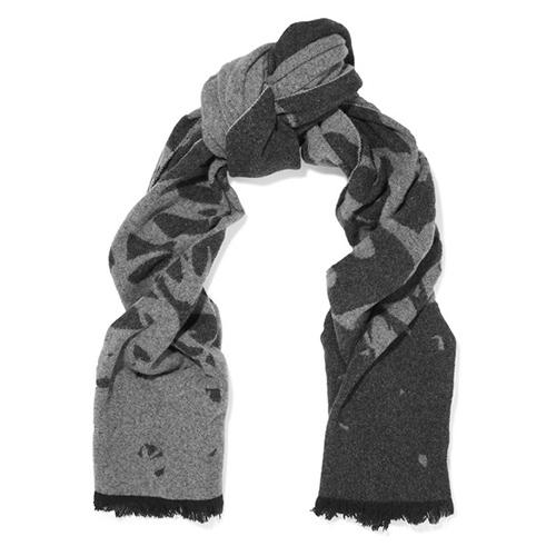 McQ Alexander McQueen, scarves, fashion, style
