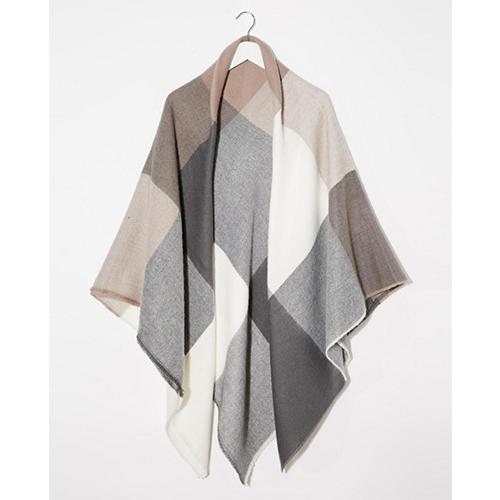 ASOS, scarves, fashion, winter, style