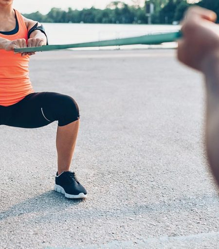 The 3 Best Exercises To Tone And Tighten Your Inner Thighs