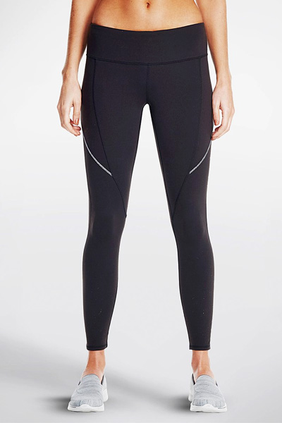 Skechers Black sculpting legging