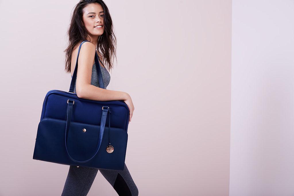 Sparro Designs Designer Gym Bags By Aime Fit
