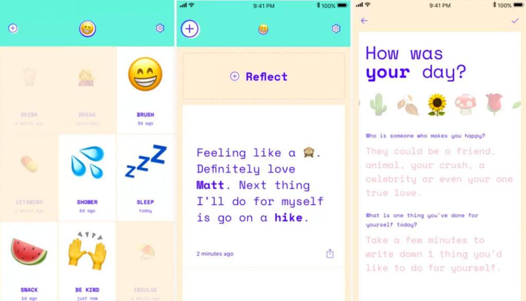 Self-Care App