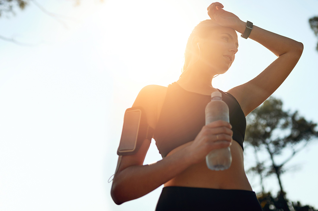 5 Signs You're Pushing Yourself Too Hard During Your Workouts