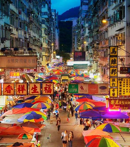 A Healthy Guide To Hong Kong: Where To Eat, Sweat & Be Mindful