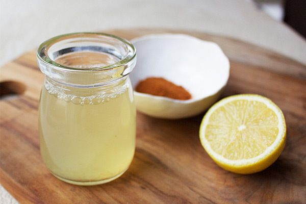 JS Health Liver Flush Tonic, Liver Detox