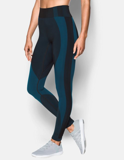 Under Armour Misty High-Rise Leggings