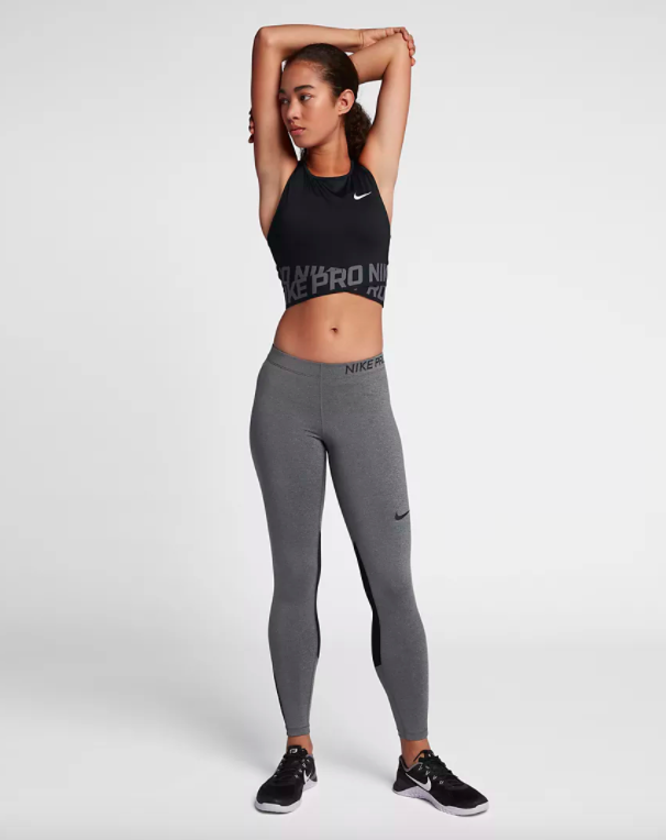 this is what stylish fitness insiders wear to work out