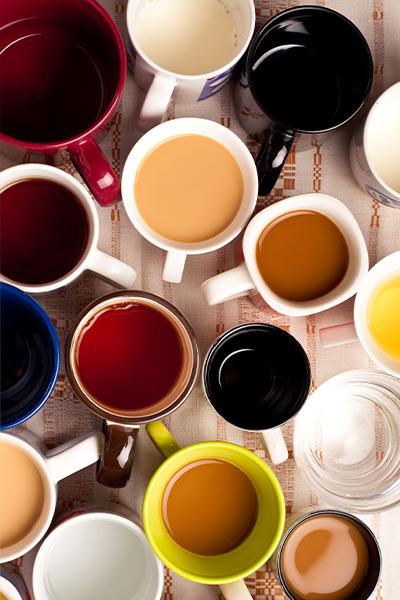 black tea natural sunburn remedies