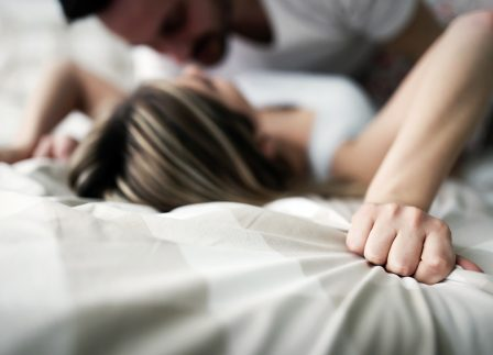 The Science-Backed Reason Why You Should Have Sex Before Bed