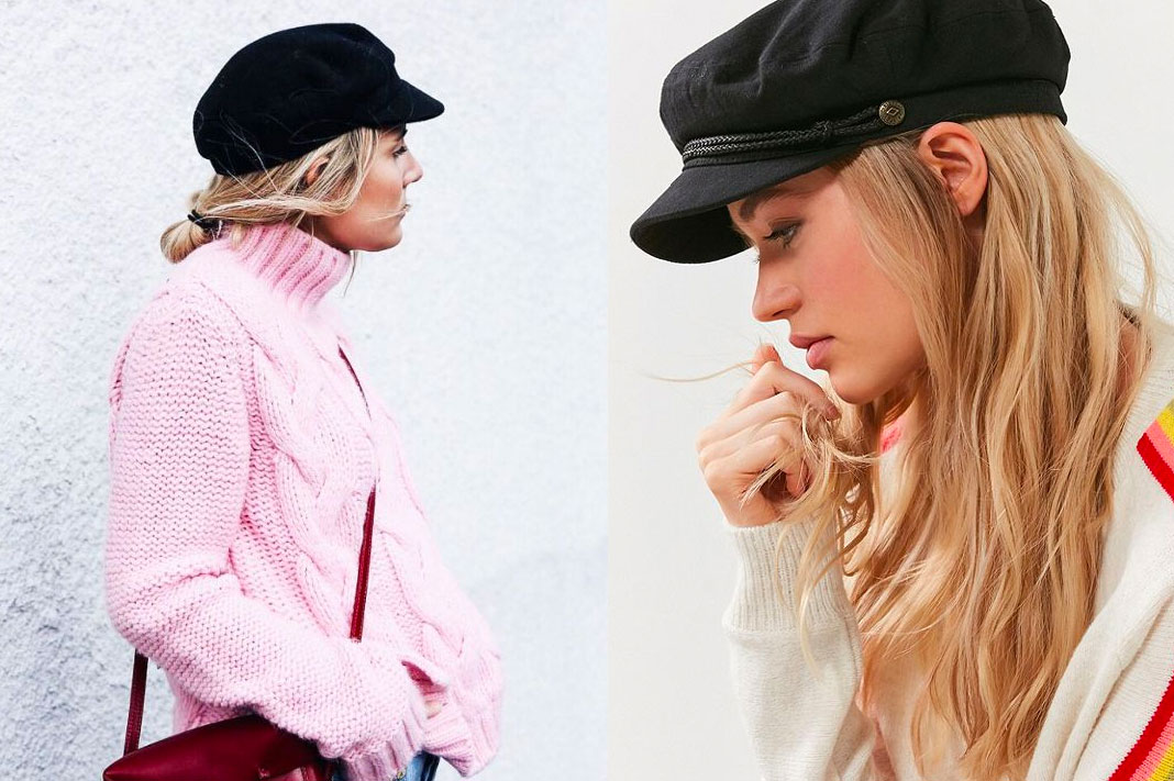 9c69bae8e 15 Stylish Ways You Can Rock A 'Baker Boy Cap' Everyday