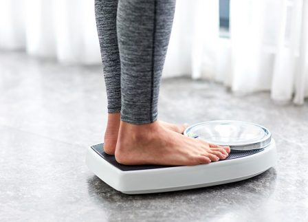 Crash Diets Shown To Damage Your Health In As Little As A Week