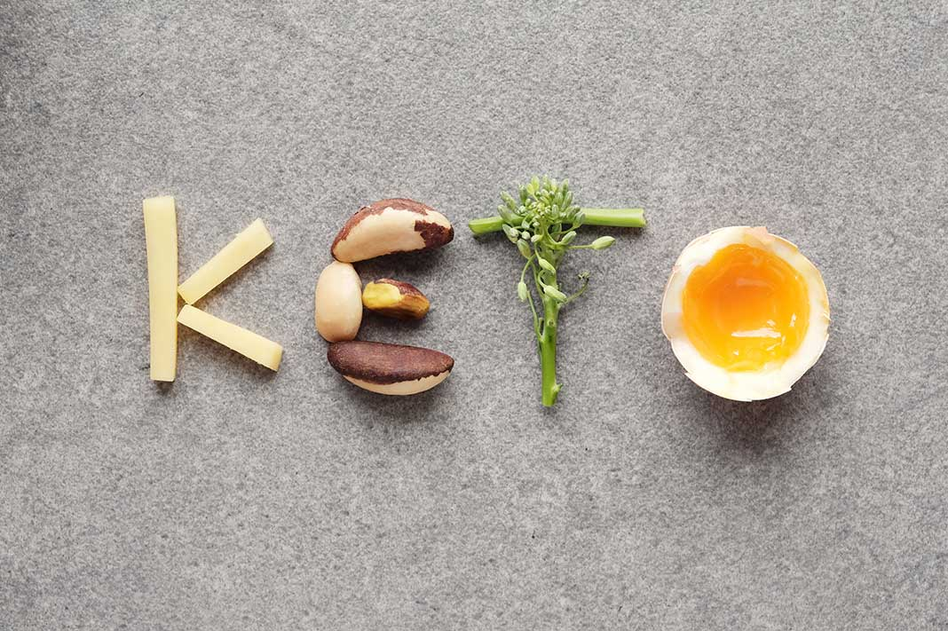 Here's Why The Keto Diet May Not Actually Be The Best For Burning Fat