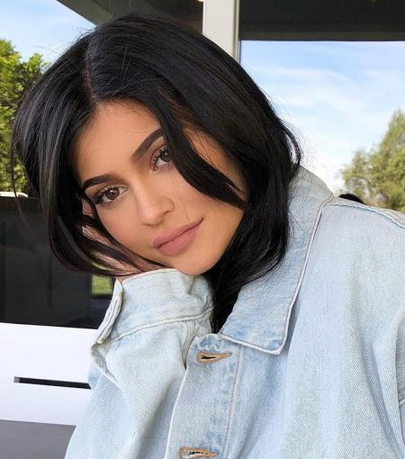 The Health Reason Behind Kylie Jenner's Secret Pregnancy