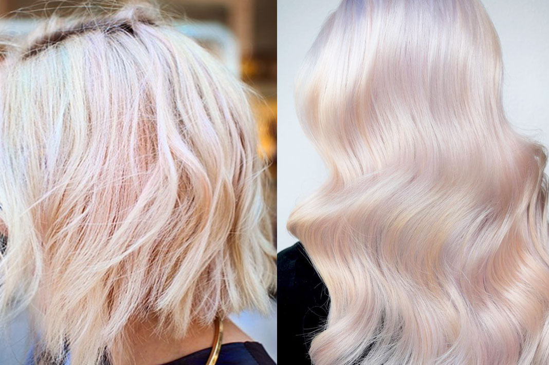 'Opal Hair' Is the Soft and Pretty Trend You Need to Try