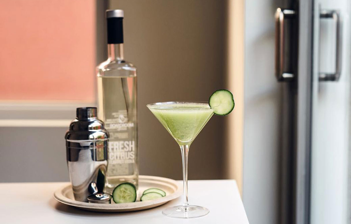 Avocado Cocktails Are Trending Right Now — And We're Totally On Board