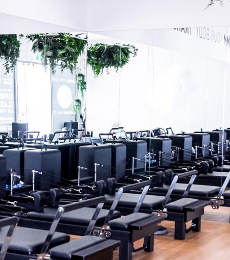 These Are The 5 Coolest Boutique Fitness Studios In Brisbane