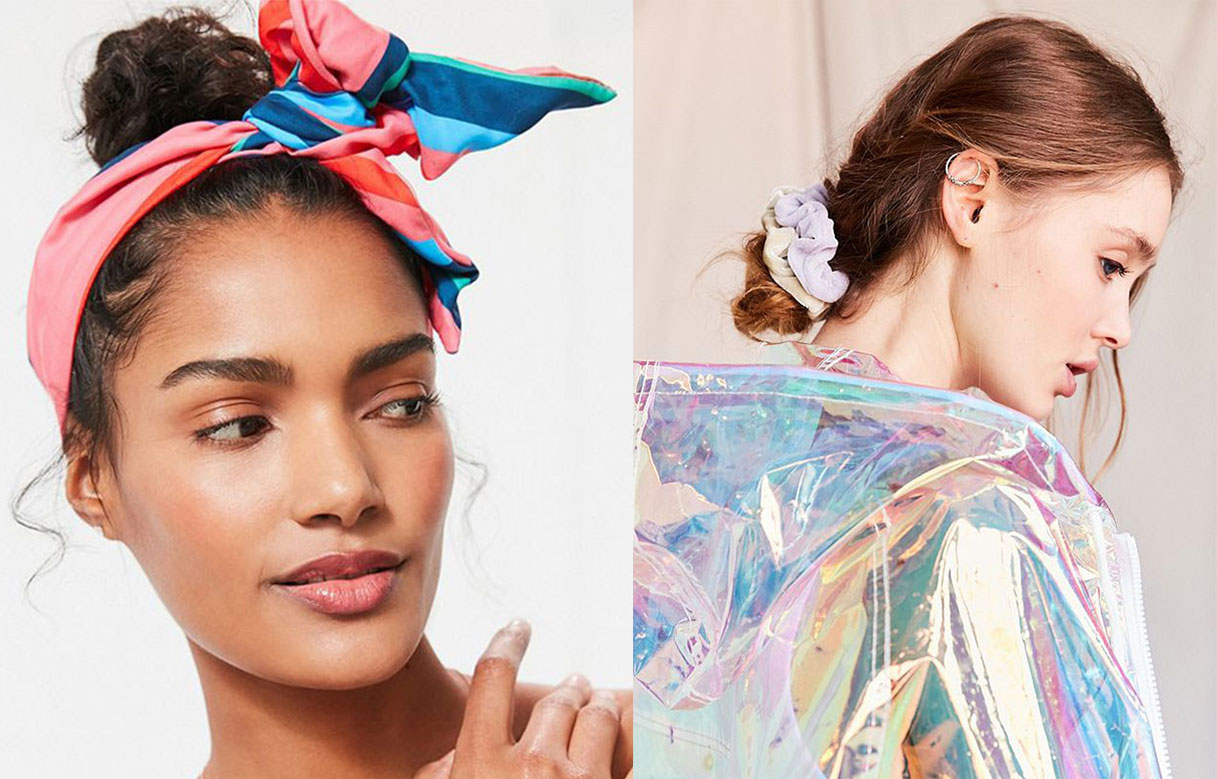 15 Chic Hair Accessories That Will Fix Any Bad Hair Day