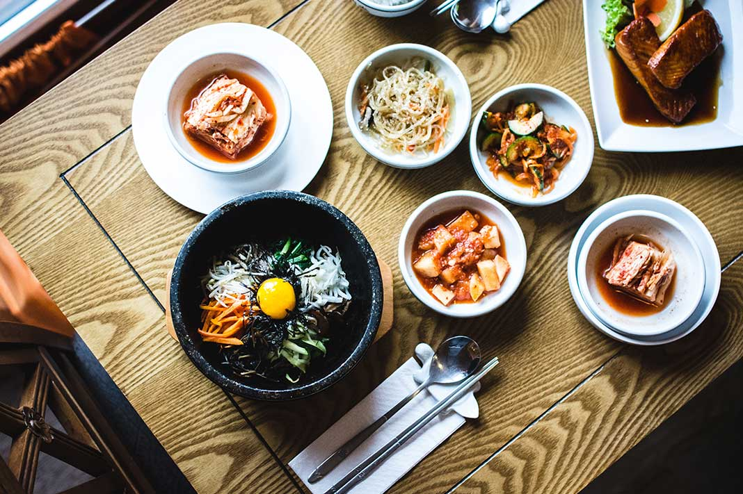 3 Healthy Korean Cooking Techniques We Should All Be Adopting