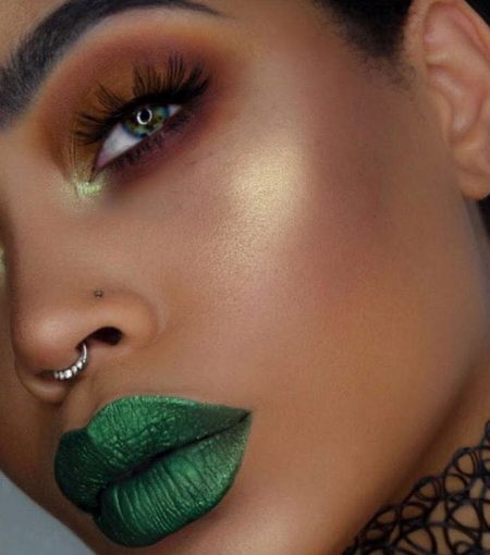 Embrace St. Patrick's Day With These 7 Emerald-Coloured Beauty Products