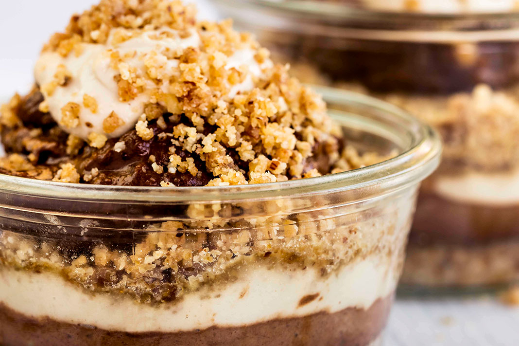 This Dairy-Free Tiramisu Recipe Will Also Satisfy Your Coffee Cravings
