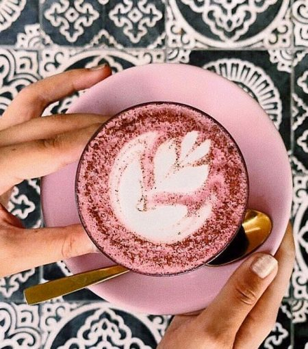 5 Of The Most Insta-Worthy Cafes in Seminyak, Bali